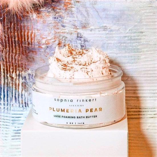 Luxury Bath Butter from Sophia Rinkert Ateliers