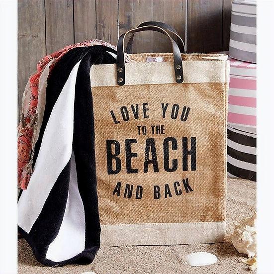 Beach Lover Bag