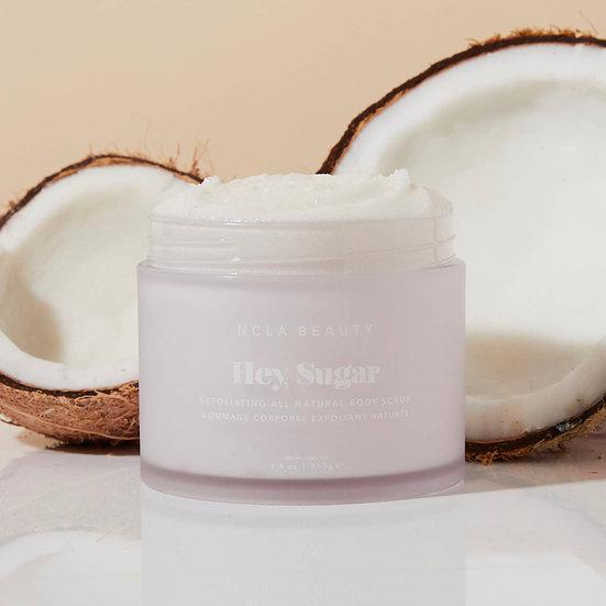 Hey, Sugar Coconut Body Scrub