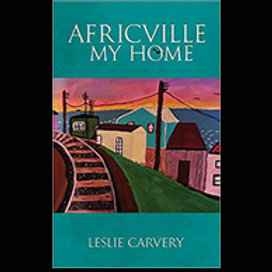 Africville My Home