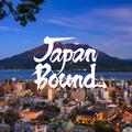 Japan Bound Logo and website