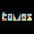 """""""The Comos"""" - Band Logo"""