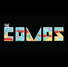 """The Comos"" - Band Logo"