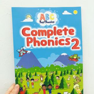 Complete Phonics 2