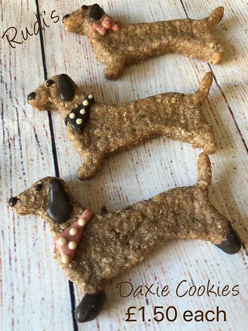 Daxie Cookies