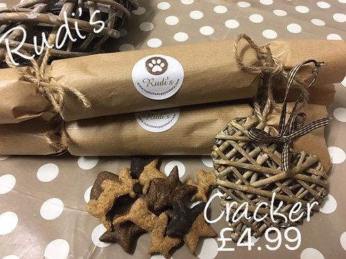 Cracker- handmade