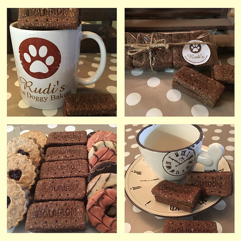 Pawbons-The Great British Dog Biscuit