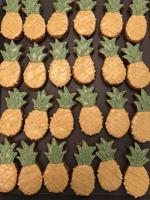 Pinepple Bites- Summer - pack of 2🍍