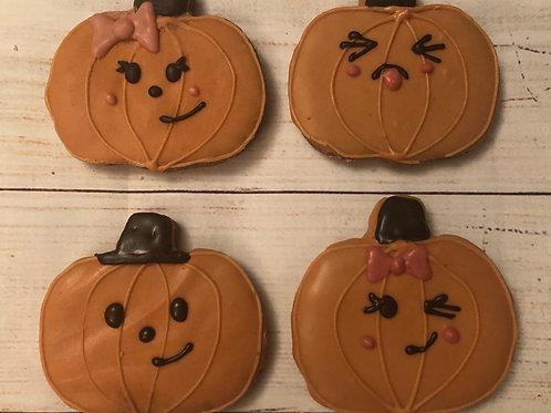 Cheeky pumpkins - Halloween