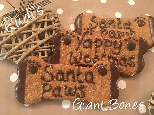 Christmas Giant Bones