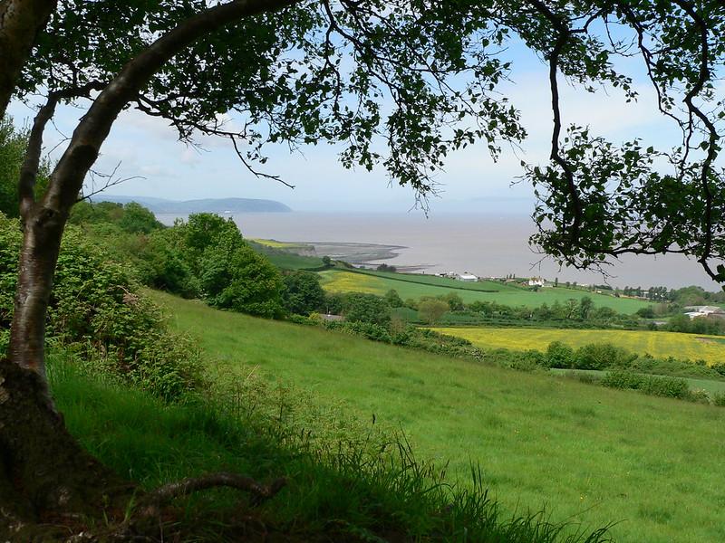 Coleridge Way East Nigel Stone