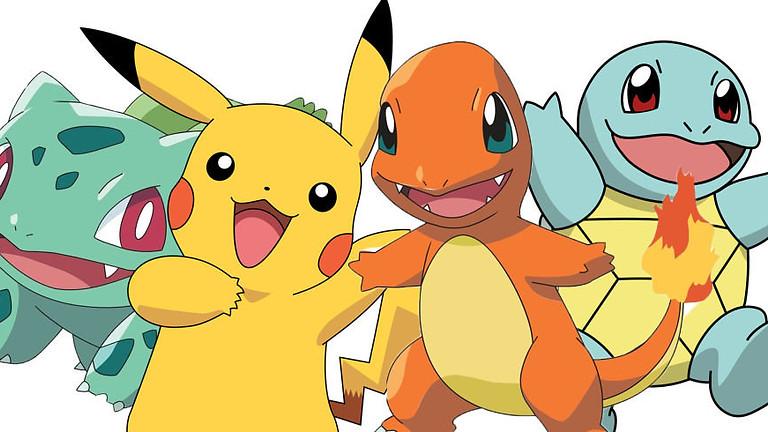 Nether Stowey is Pokemon Go! - 1.5 miles / 2 hours