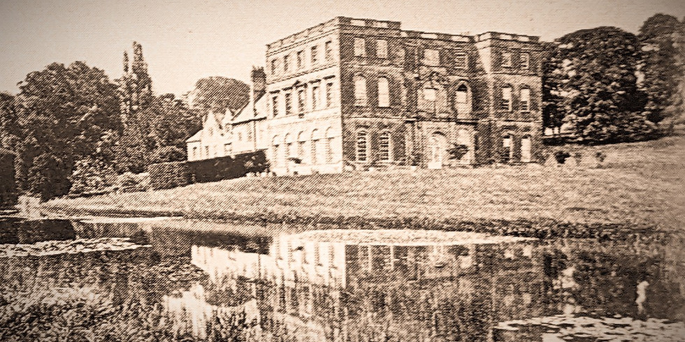 Reimagining the Manor – The ancient Quantock manors of Broomfield and Goathurst - 9 miles / 4.5 hours
