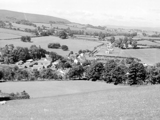 A Quantock View Through Time