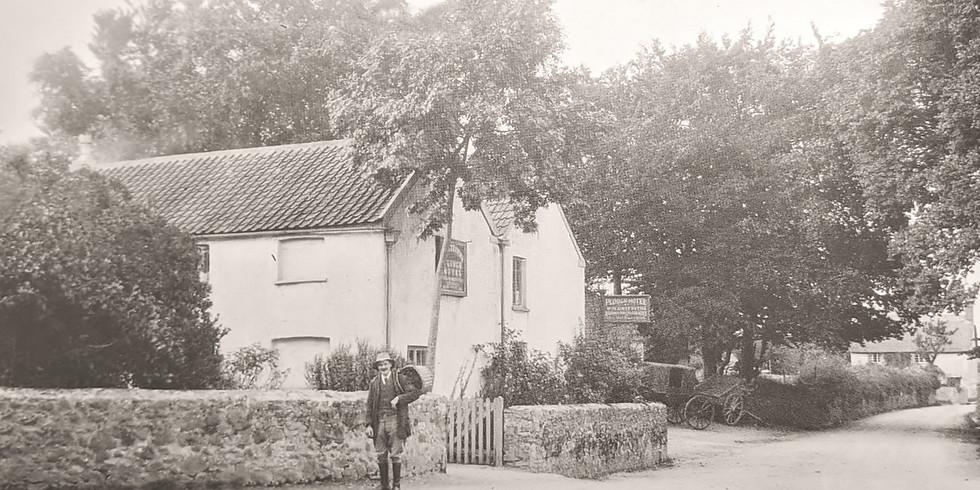 Coleridge's Pubs - 8 miles / 4.5 hours