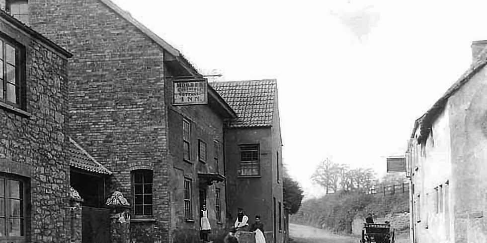 A stroll around Nether Stowey in 1797 with the poet Samuel Taylor Coleridge - 1.5 miles / 3 hours