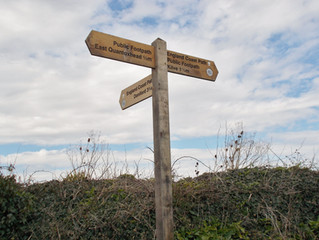 Make a difference and feel better with the Somerset County Council Rights of Way Team!