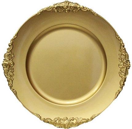 ROYAL GOLD CHARGER