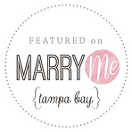 Marry Me Tampa Bay -  - Tampa Wedding Coordinator Planner