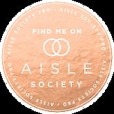 Aisle Society - Tampa Wedding Coordinator Planner