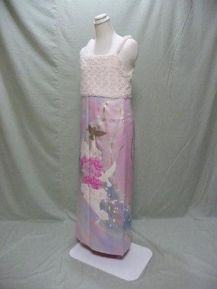 振袖キャミドレス(税別)
