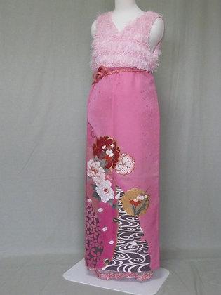 振袖・Vドレス(単品)