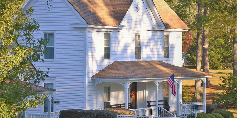 Get to Know Your Local Business Community: Lincoln County Historical Society