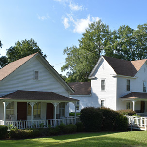 Meet the Lincoln County Historical Society