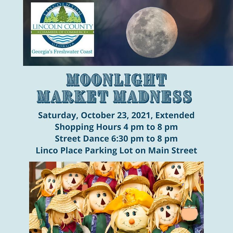 Moonlight Market Madness