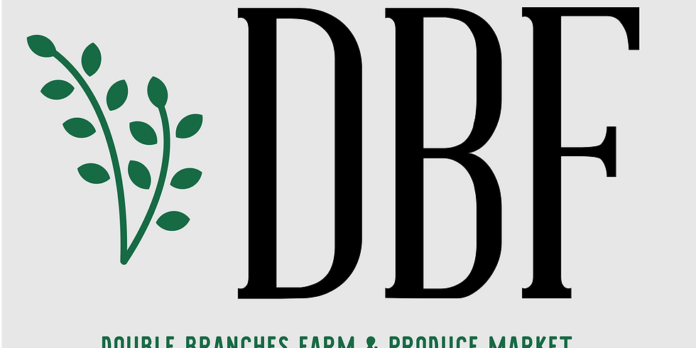 Get to know your local business community: Spotlighting - Double Branches Farm and Produce Market