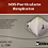 Thumbnail: N95 Respirator Folding Mask, Harley L-188