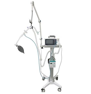 T7 Invasive/Non-invasive Ventilator (ICU Level)