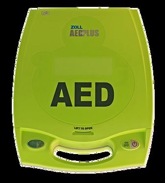 ZOLL AUTO PLUS AED