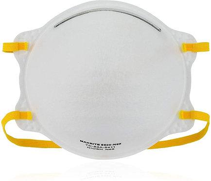 N95 Respirator Mask, Makrite
