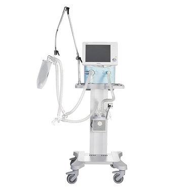 VG70 Invasive/Non-invasive Ventilator (ICU Level)