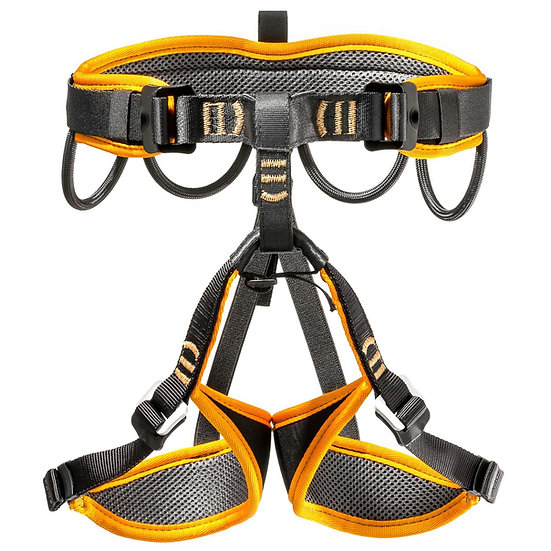 Lhotse Buoux Climbing Harness