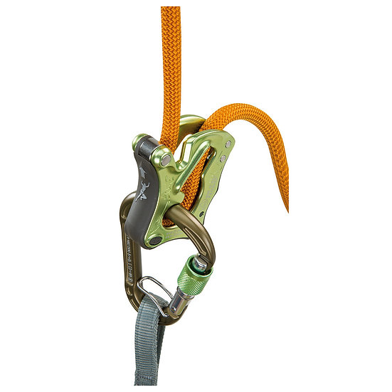 Click Up kit (with screw gate carabiner)