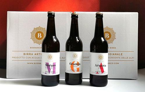 Birra Mix 20 x 50 cl
