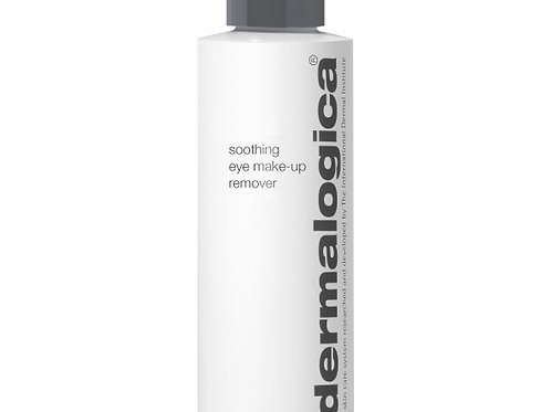 Soothing Eye Make-up Remover | Dermatologica