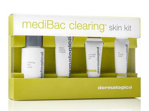 MediBac Clearing® Skin Kit