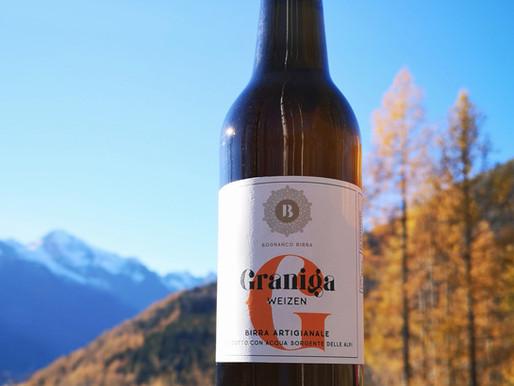 Fresh Graniga birra artigianale ti sta aspettando
