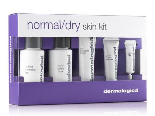 Normal-Dry Skin Kit | Dermatologica