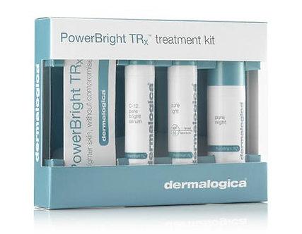 PowerBright TRxTM Treatment Kit | Dermatologica