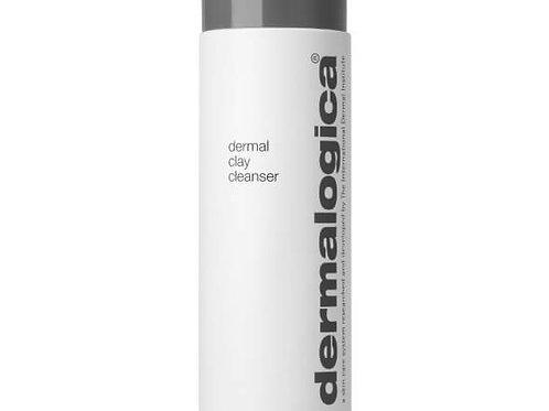 Dermal Clay Cleanser   Dermatologica