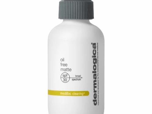 Oil Free Matte SPF30 | Dermatologica