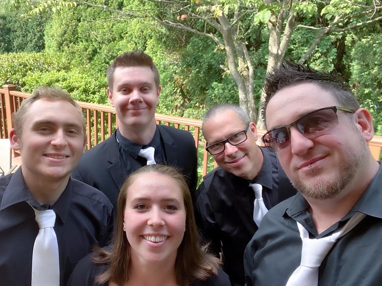 The Loop Wedding