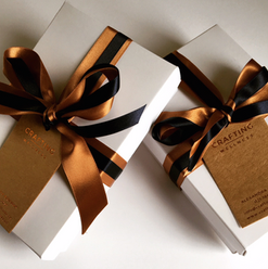 Crafting Wellness gift boxes