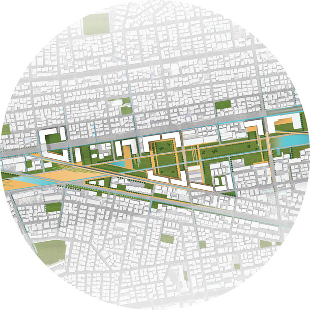 Grand Prize: Seoul Urban Design