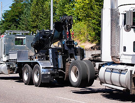 large vehicle towing services atlanta ga