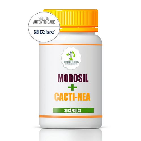 Morosil + Cacti-Nea